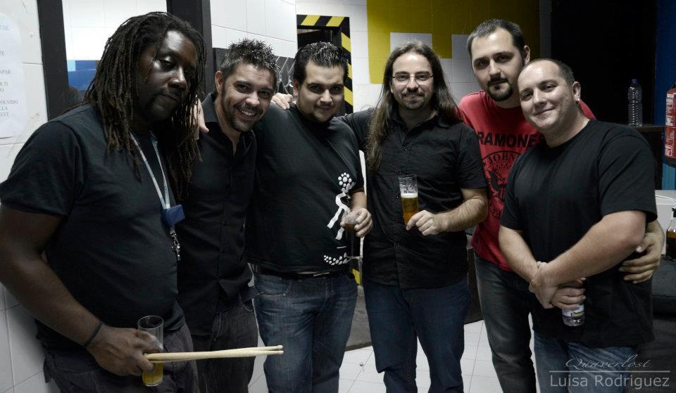 Trival en concierto - 2011